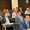 MALATYA'NIN DA BULUNDUĞU 78 CHP İL BAŞKANI BİR ARAYA GELDİ