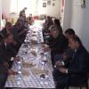 MHP HEYETİ HEKİMHAN VE KULUNCAK'I ZİYARET ETTİ