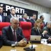 AK PARTİ'YE MALATYA'DAN 61 BAŞVURU OLDU
