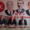 MHP'DEN SÜLEYMAN ŞAH TÜRBESİ TARTIŞMASI