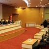 MTSO MECLİSİ ŞUBAT AYI TOPLANTISI GERÇEKLEŞTİRİLDİ