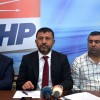 CHP'Lİ AĞBABA'DAN 'İYİ PARTİ' YORUMU