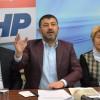 CHP'Lİ AĞBABA'DAN KAYISI ÇAĞRISI