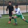 AMATÖR FUTBOL U19 LİGİ'NDE DEMİRSPOR ŞAMPİYONLUĞUNU İLAN ETTİ
