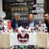 ARAPGİR' DE REYHAN KURUTMA TESİSİ KURULUYOR