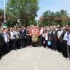 CHP 'DEN 19 MAYIS KUTLAMASI