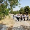 BATTALGAZİ'YE 900 DÖNÜMLÜK YENİ TABİAT PARKI YAPILIYOR