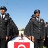 349 POLİS ADAYI MEZUN OLDU