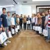 BAŞKAN GÜRKAN'DAN MALATYASPORLU FUTBOLCULAR NASİHAT