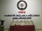 POLİS MART AYININ ASAYİŞ BLANÇOSUNU AÇIKLADI