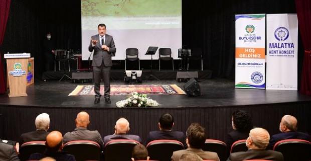 'MISRİ SOFRASINDA GÖNÜL SOHBETLERİ' PROGRAMI DÜZENLENDİ