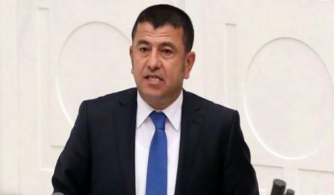 """AĞBABA: """"YEREL BASINDAN ELİNİZİ ÇEKİN"""""""