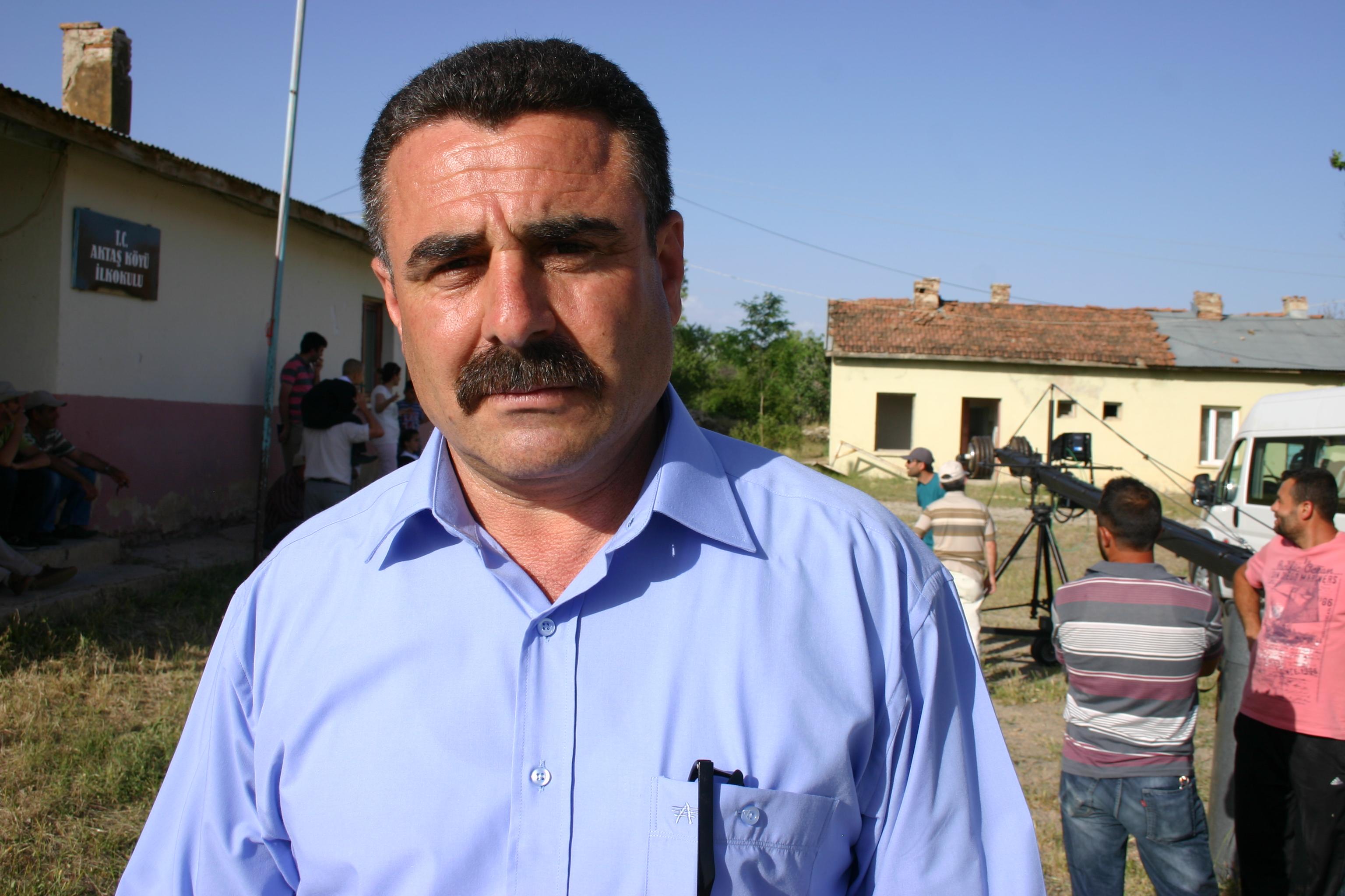 TRT'nin Arapgir'deki belgesel çekimleri tamamlandı