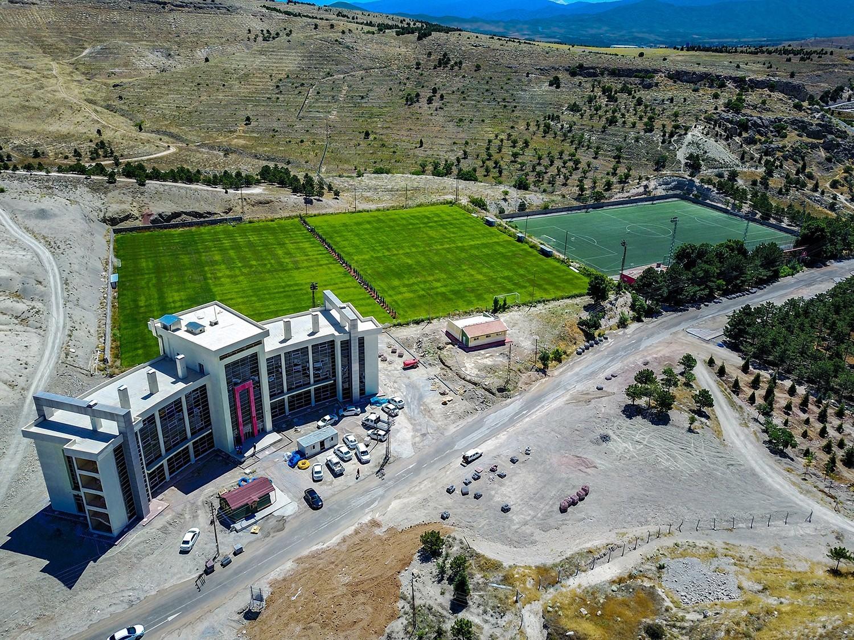 EVKUR YENİ MALATYASPOR'A TARİHİNDE İLK KEZ UEFA KULÜP LİSANSI
