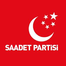 SAADET PARTİSİ'NİN ADAYLARI AÇIKLANDI
