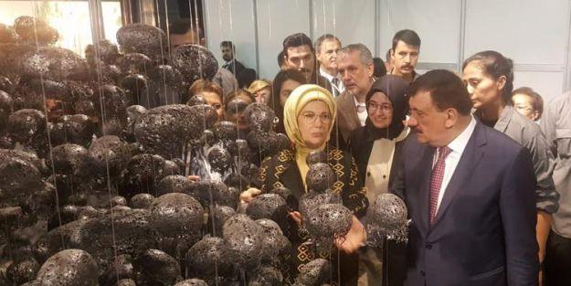 """GÜRKAN: """"60 BİN HANENİN ELEKTRİĞİNE EŞ DEĞER"""""""