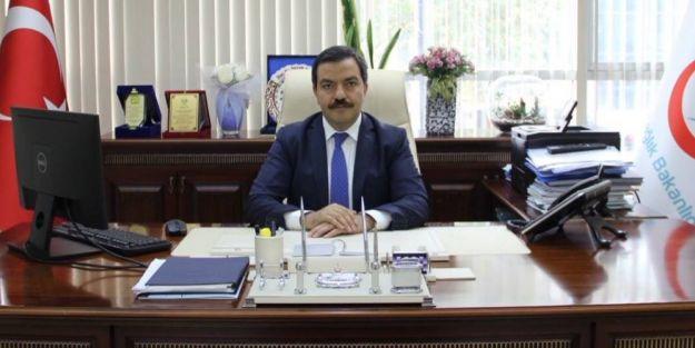 "PROF. DR. BENTLİ: ""3 KİŞİNİN TESTİ POZİTİF ÇIKTI"""